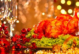 Indulgent Christmas Day brunches in Edmonton