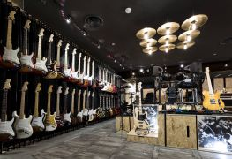 Get in tune at these music shops in Calgary