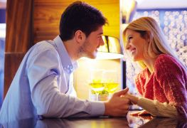 Victoria's hottest date night spots