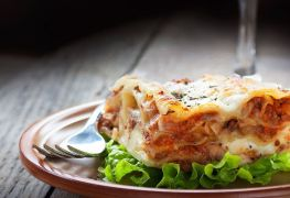 Buon appetito! Try these Calgary Italian restaurants