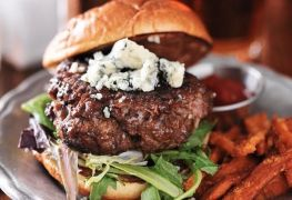 Where to grab the best gourmet burgers in Halifax
