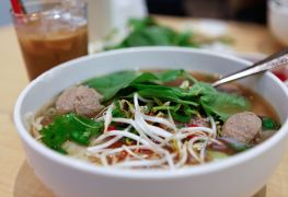 Go with the pho: In pursuit of hot soup in Calgary