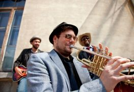 Toe-tapping Vancouver venues to catch live jazz