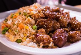 Ginger beef: A Chinese food favourite in Calgary