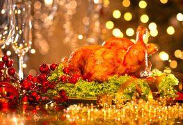 Restaurants for Christmas dinner in Calgary