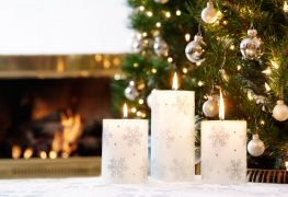 Vancouver shops for holiday home decor