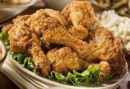 Fried Chicken Spots in Calgary