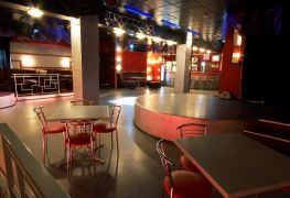 Classic date night: Vancouver venues for dinner and a show