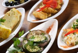 Tapas time: Small bites and sharing plates shine in Victoria