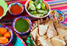 Great spots to enjoy a Mexican meal in Calgary