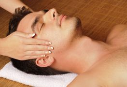 Spas For Men in Edmonton