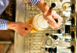 Trouvez la bière artisanale hors des chemins battus à Québec