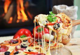 Pizzerias familiales à découvrir à Québec
