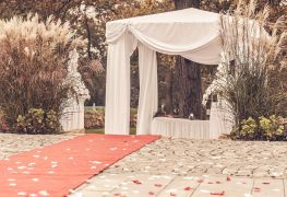 Beautiful Edmonton wedding venues