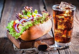 Hot-dogs gastronomiques à Québec