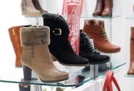 Shoe Stores in Calgary