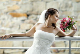 Find your wedding dress at these Toronto bridal boutiques