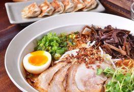 Nicest noodles: Top Calgary ramen shops