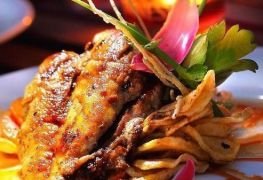 Dine Out Vancouver Festival: $30 Menus