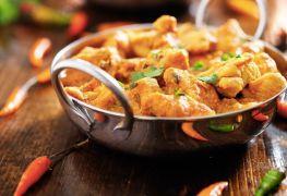 Le top des restaurants indiens montréalais