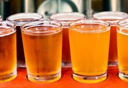 Grab a beer in Coquitlam