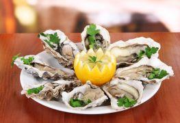 Comblez votre appétit dans ces bars à huîtres  montréalais