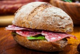Sandwiches reign supreme at Yonge and Eglinton
