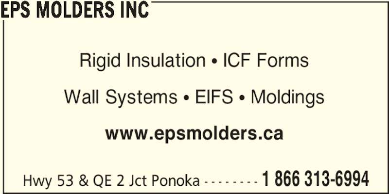 ad EPS Molders