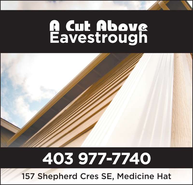 A cut above tree services medicine hat ab 157 for A cut above grooming salon