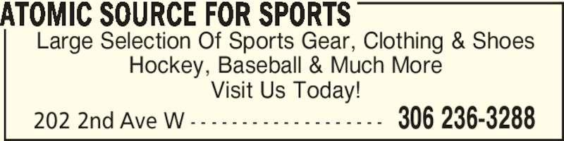 Ads Atomic Sports & Leisure Ltd