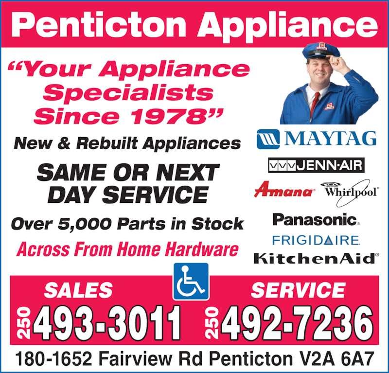 Home Hardware Penticton