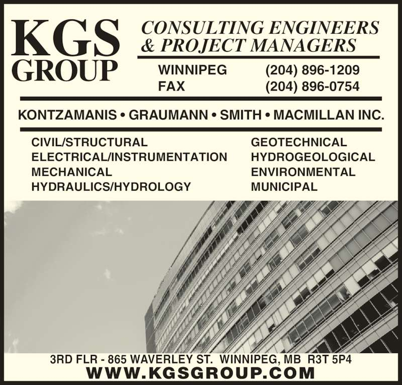 Consulting engineer group