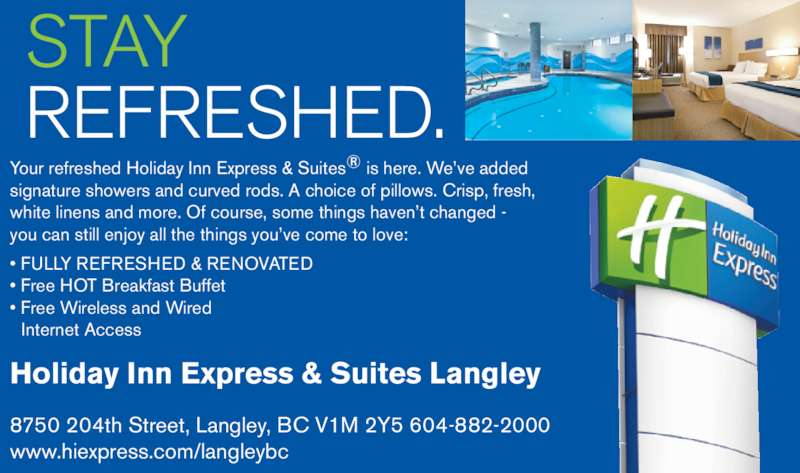 Holiday Inn Express Amp Suites