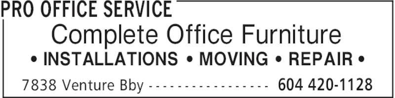 Pro Office Service