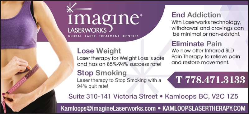 imagine weight loss pearland