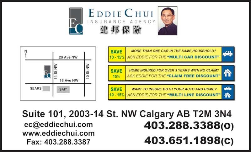 Car Insurance Calgary Nw