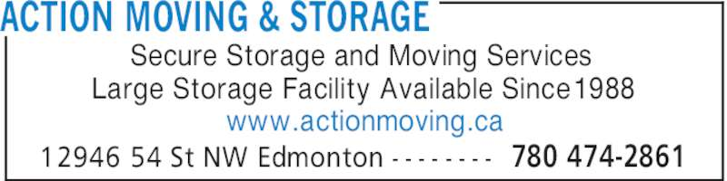 ad Action Moving