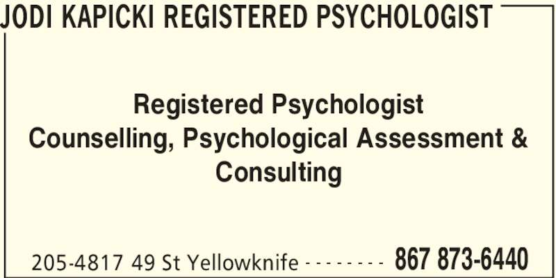 how to become a registered psychologist