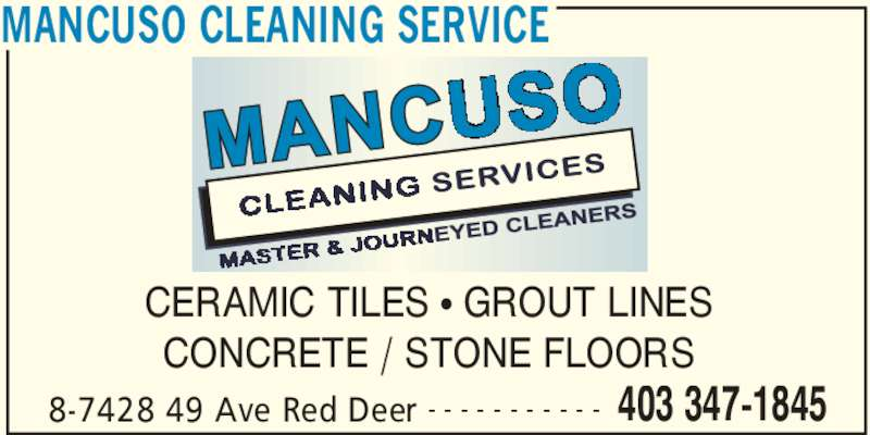 Mancuso Carpet Cleaning Red Deer Ab 8 7428 49 Avenue