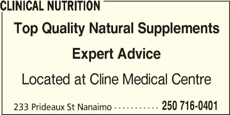 Natural Food Stores Courtenay