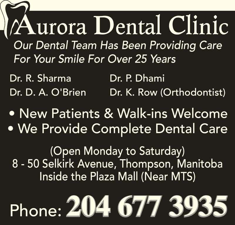 Ads Polaris Dental Clinic