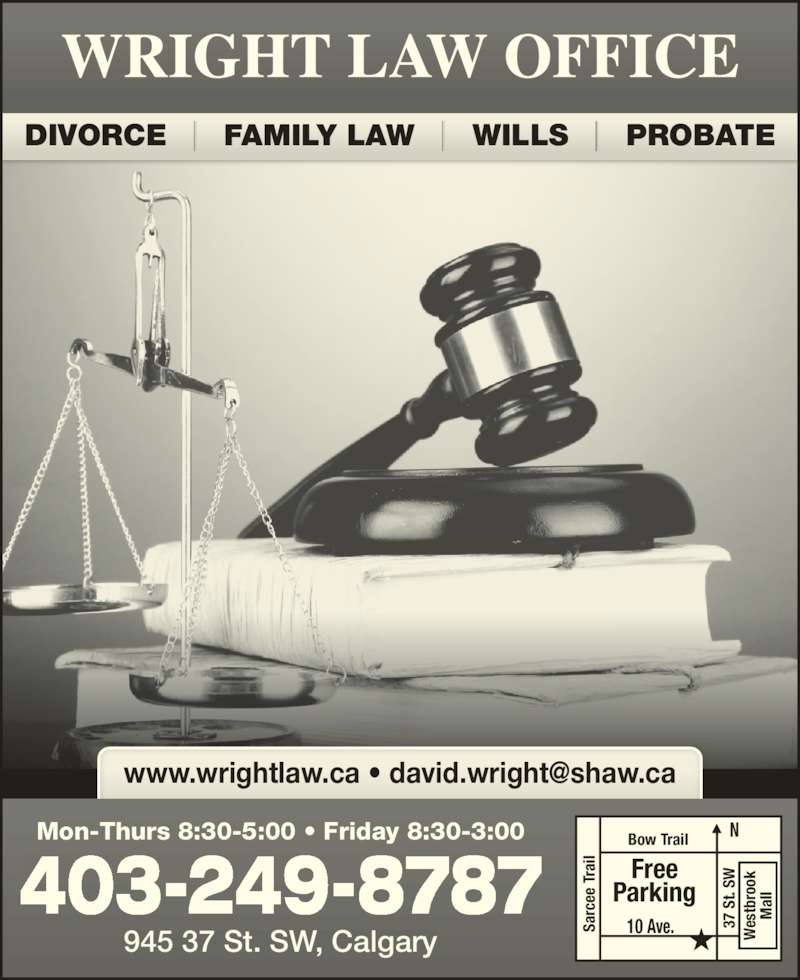 Ads Wright Law Office