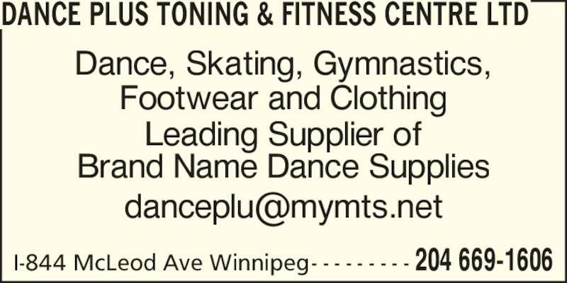 Ads Dance Plus