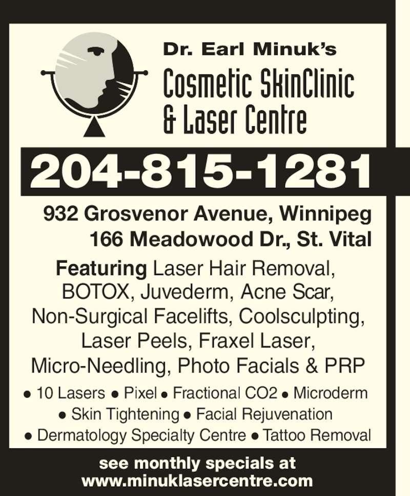 Fraxel laser deals toronto