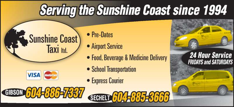 Sunshine Coast Food Delivery Services
