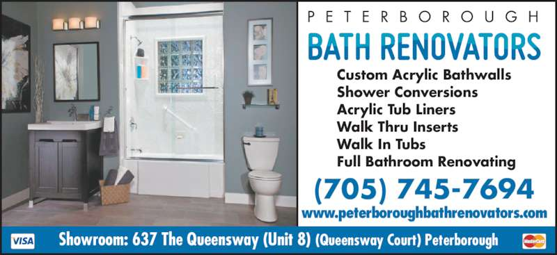 Peterborough Bath Renovators Peterborough On 8 637