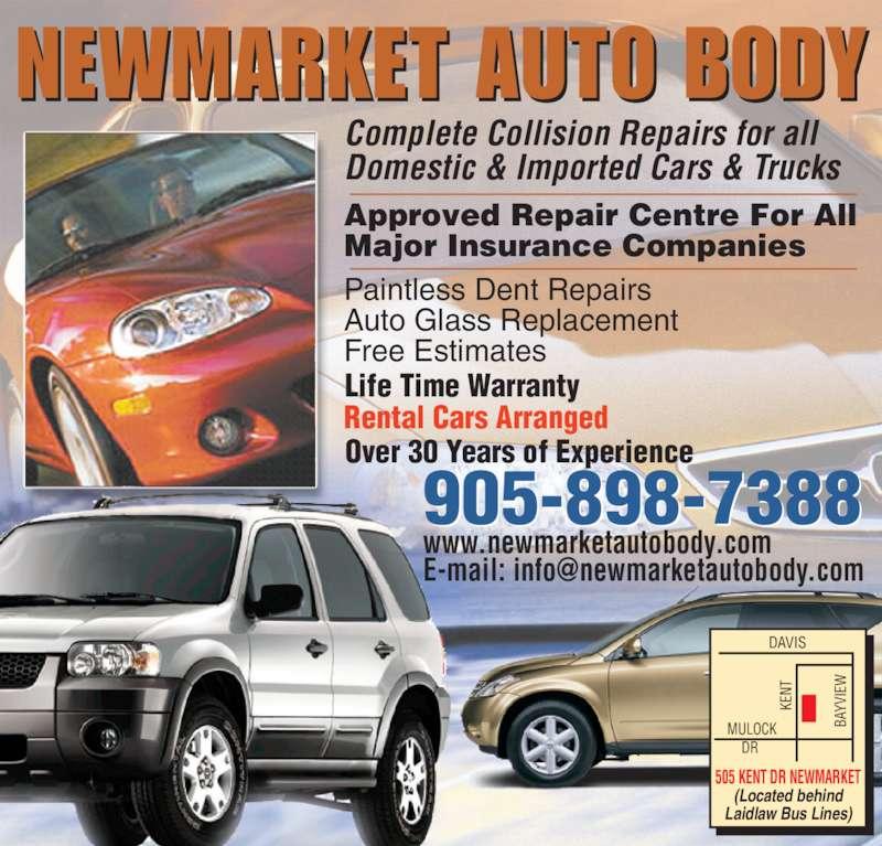 Nt Car Insurance Companies