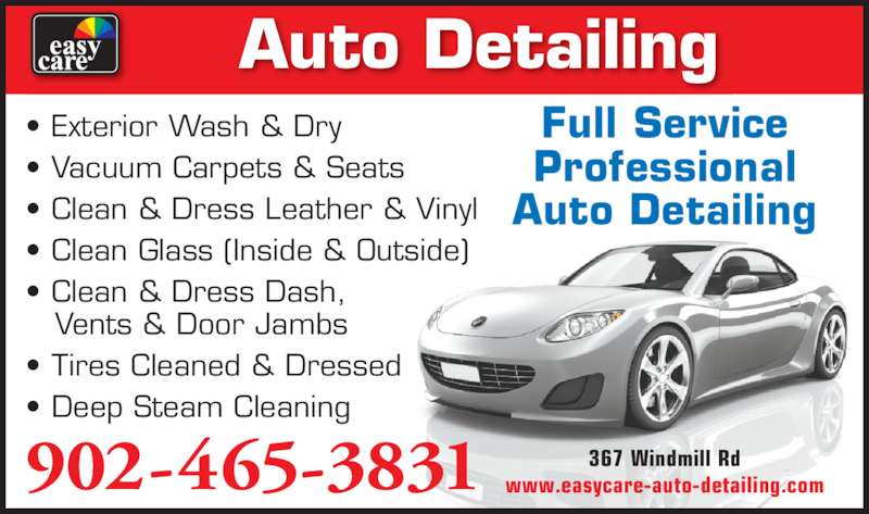 Easy Care Carpet Amp Upholstery Cleaners Ltd Dartmouth Ns