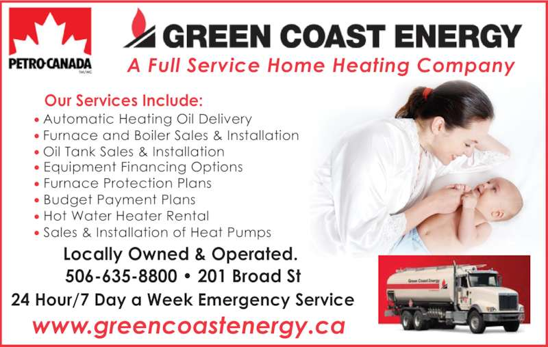 Green coast energy ltd saint john nb 201 broad st for 24 hour tanning salon near me