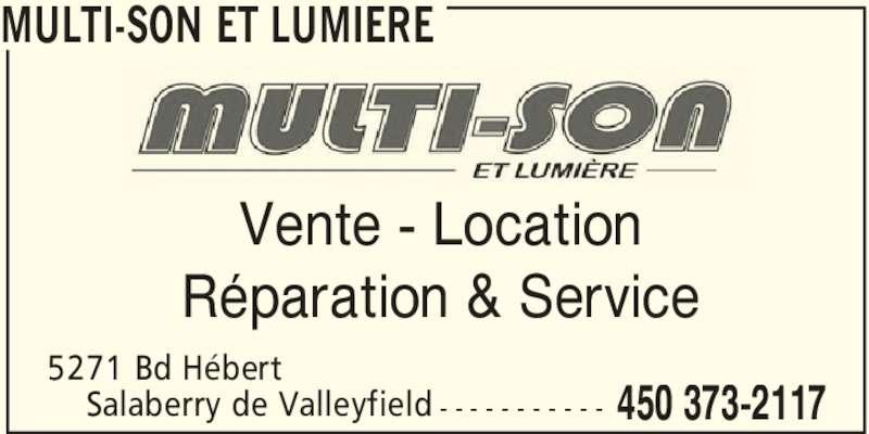 ad Multi-Son Et Lumiere